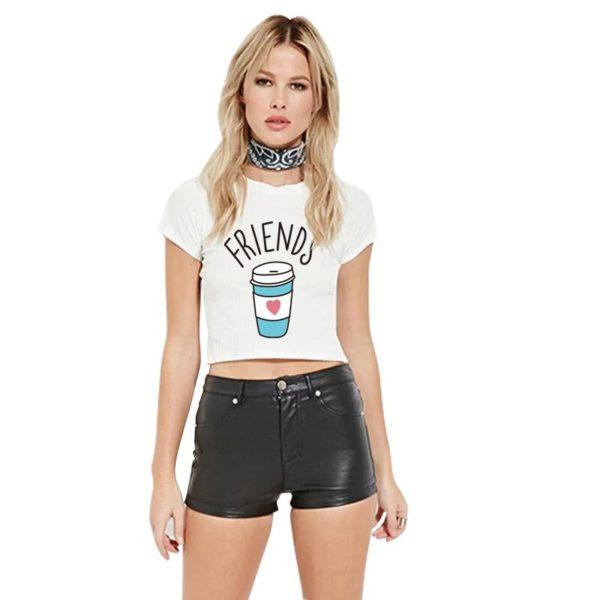 Dámské veselé tričko Tina