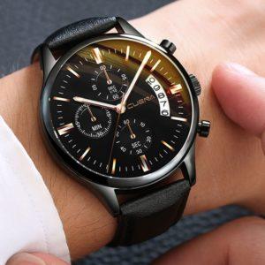 Pánské hodinky Cuena