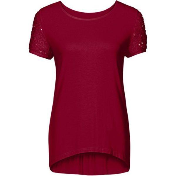 Dámské stylové tričko Pierce