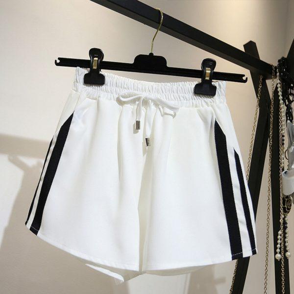 Dámské volnočasové šortky Hogane