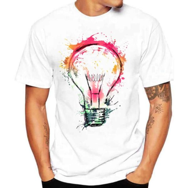 Pánské stylové tričko Willie