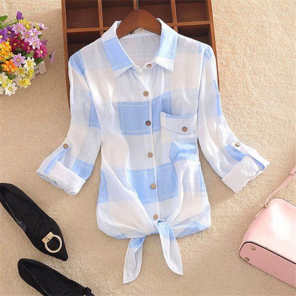 Dámská letní stylová košile Elianna