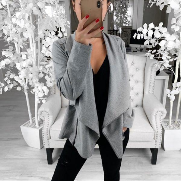 Dámský modní kardigan Alex - kolekce 2020