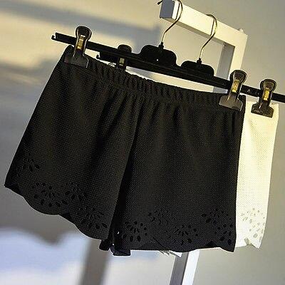 Dámské elegantní letní šortky Paula - kolekce 2020