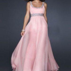 Dámské luxusní plesové šaty Sandra