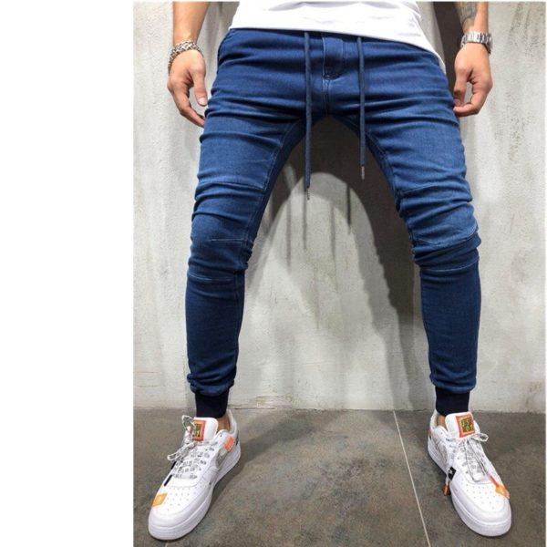 Pánské riflové kalhoty Werssy