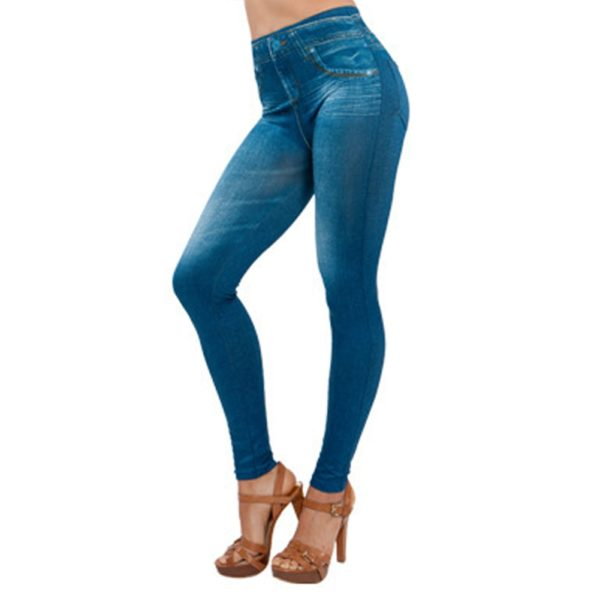Dámské luxusní kalhoty Sandra