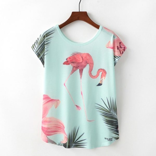 Dámské stylové triko Anna