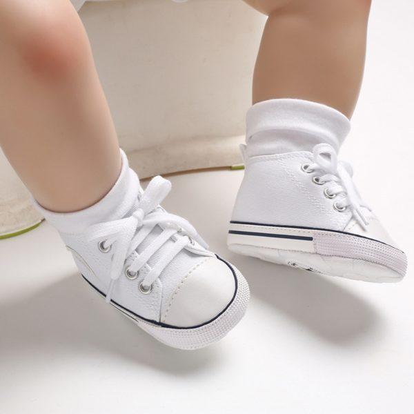 Unisex dětské sportovní sneakers boty