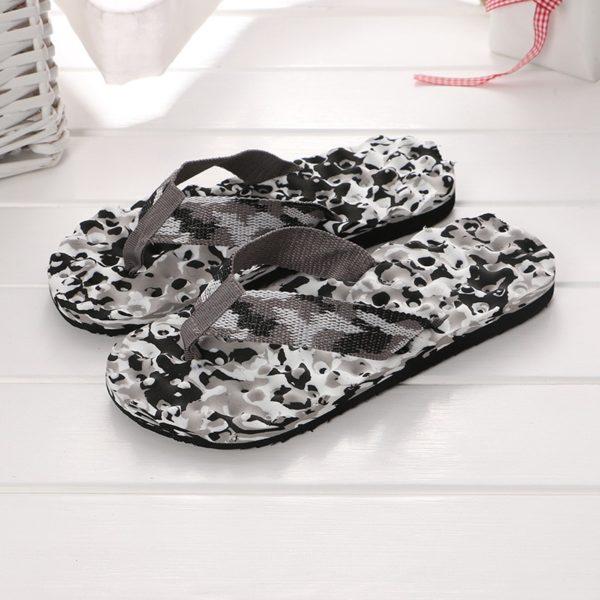 Pánské stylové letní žabky Saunders