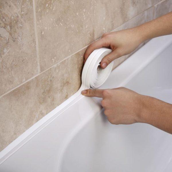 Praktická voděodolná lepící páska