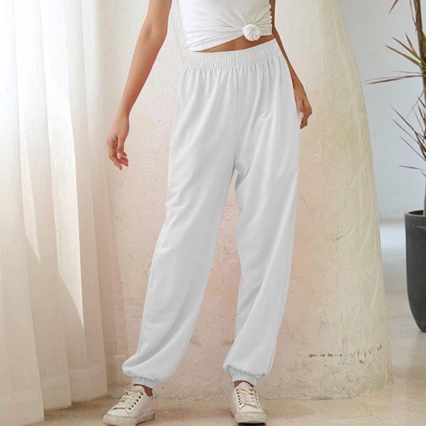 Dámské jogger kalhoty Liza