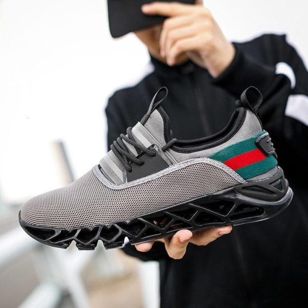 Pánské sportovní sneakers MX-3