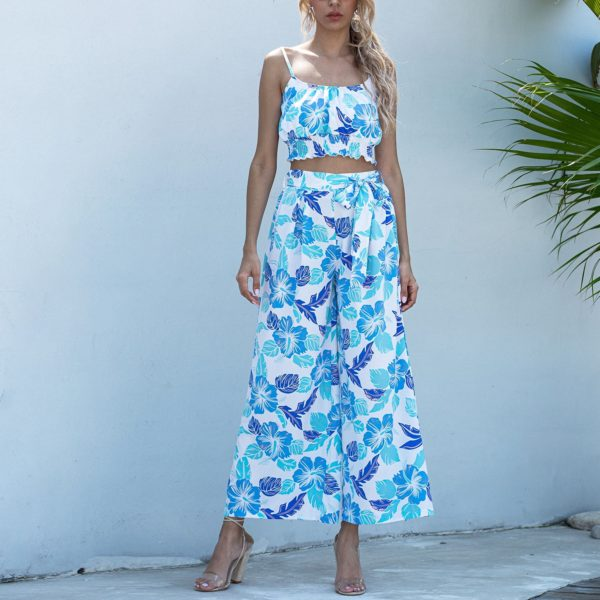 Dámský letní stylový set Adriana - kolekce 2020