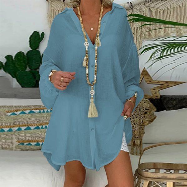 Dámská luxusní tunika Sia