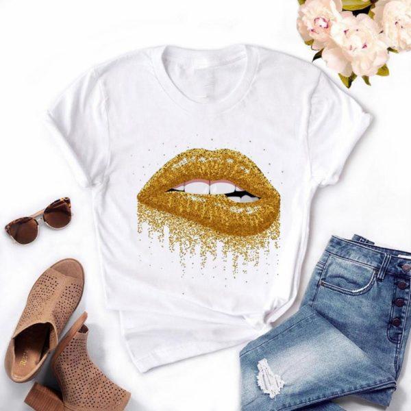 Dámské stylové tričko Rossa