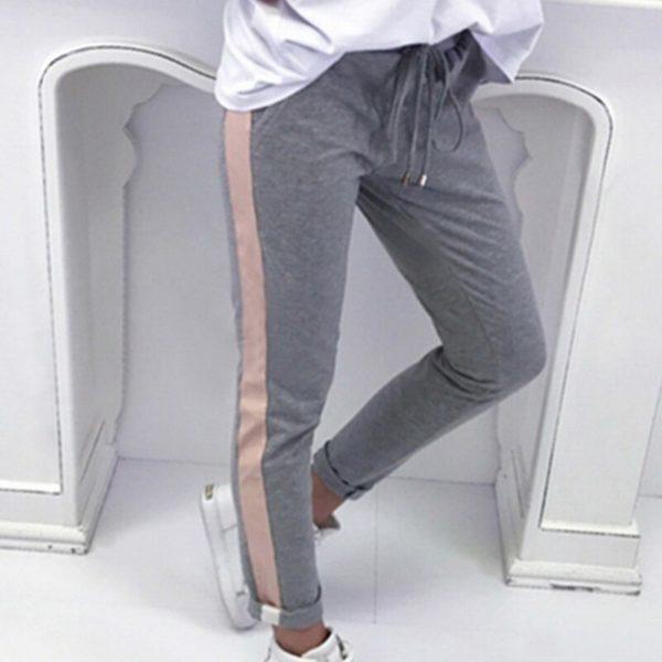 Dámské stylové kalhoty Jessie