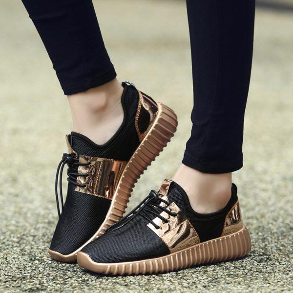 Dámské stylové sneakers M7F | kolekce 2020