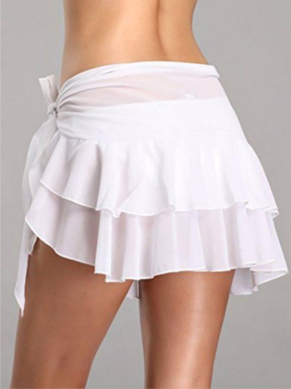 Dámská stylová letní sukně Mendy