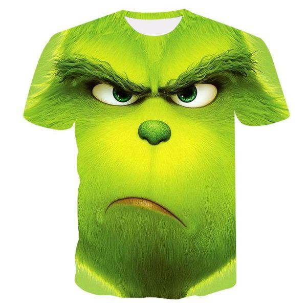 Unisex stylové triko Cohen