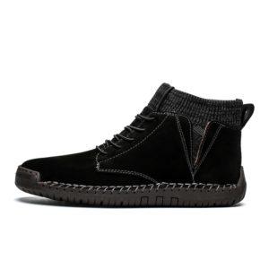 Pánské luxusní podzimní boty Harper