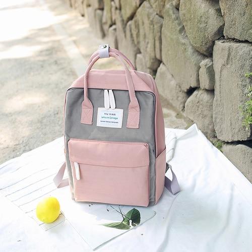 Dámský stylový batoh Jodi