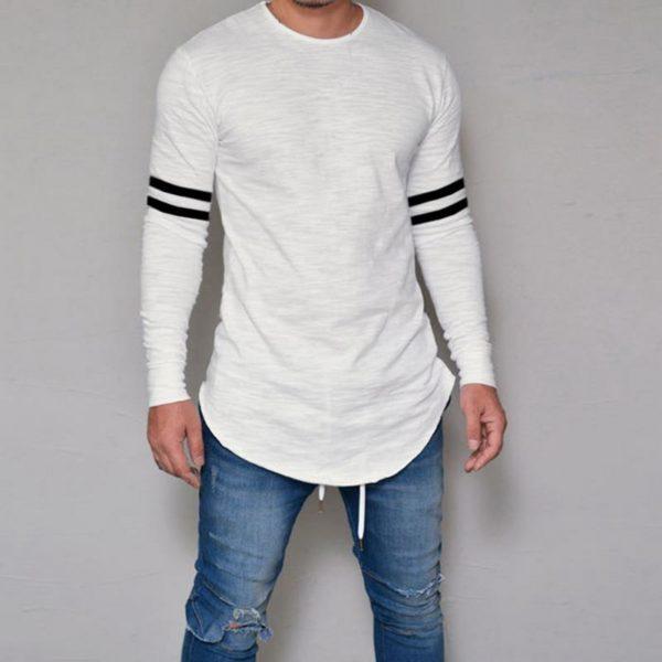 Pánské moderní triko Mike