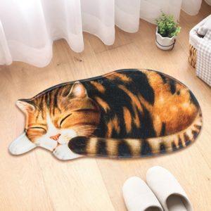 Kobereček v podobě kočičky Morin