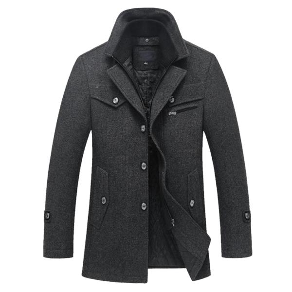 Pánský elegantní kabát O'Neill