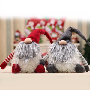 Vánoční skřítci Walsh