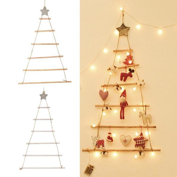 Vánoční strom závěsný