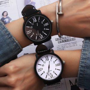 Dámské luxusní hodinky s velkým ciferníkem Cody