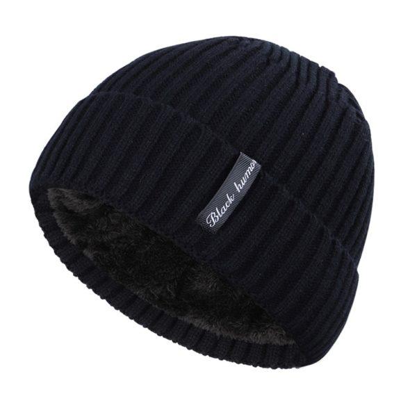 Pánská trendy zimní čepice Mell