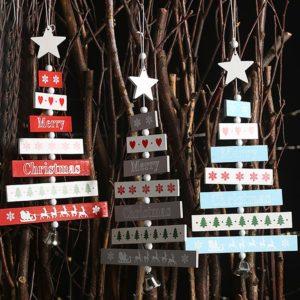 Vánoční dekorační stromeček Johns