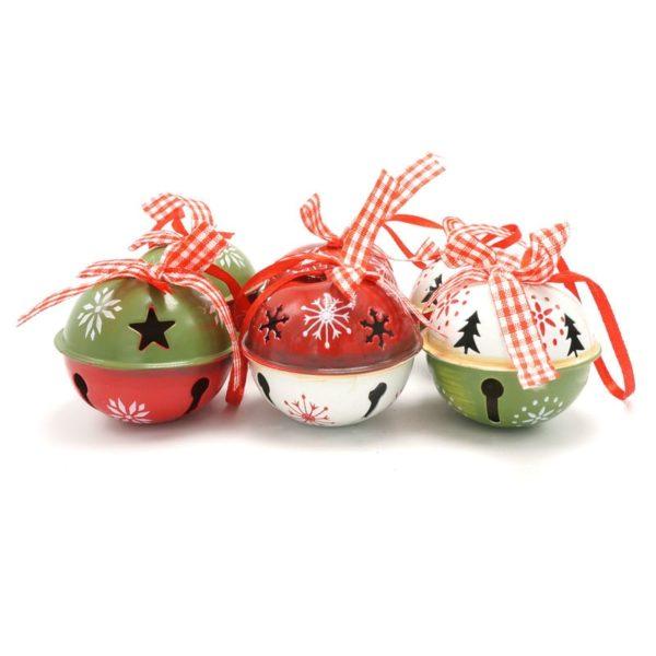 Kolekce vánočních ozdob Emery