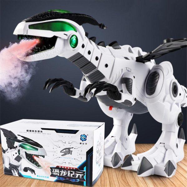 Robotický dinosaur Austen