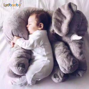 Plyšové zvířátko slon Bimbo