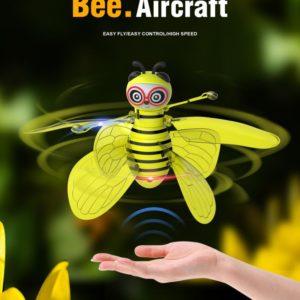 Magická létající včelka na dálkové ovládání Bee