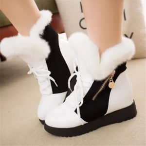 Dámské zimní boty Jennifer