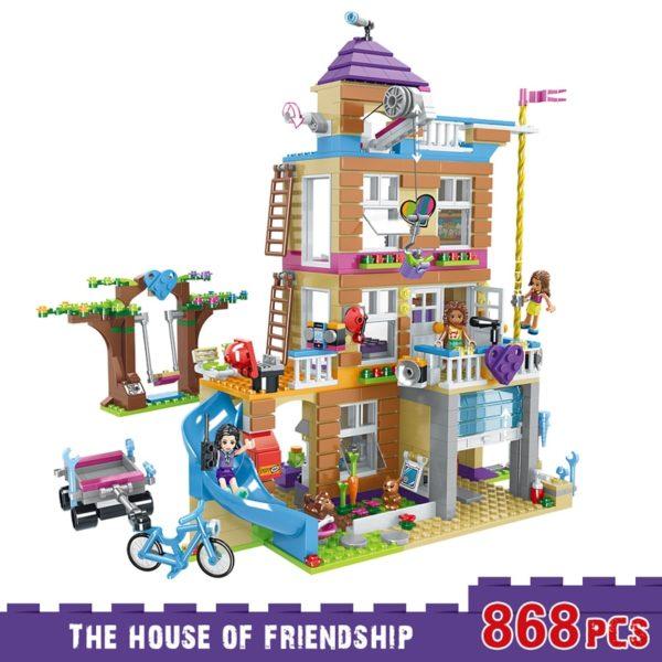 Dětská stavebnice Ema