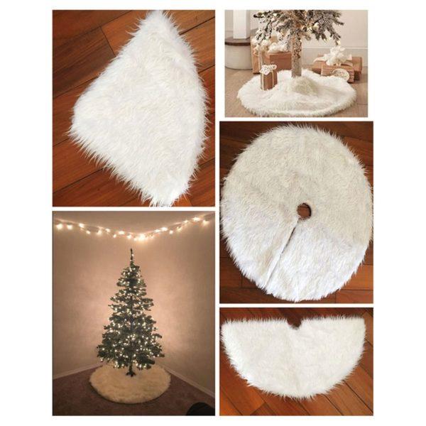 Podložka pod vánoční strom