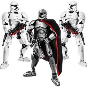 Akční figurky Star Wars