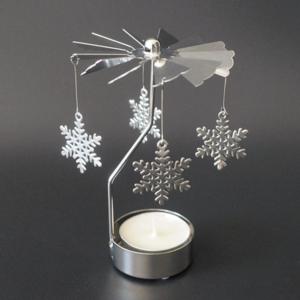 Vánoční dekorace - andělské zvonění