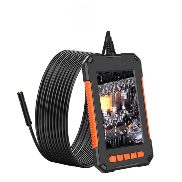 Vodotěsná endoskopická kamera do automobilu