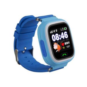 Chytré hodinky s GPS lokátorem