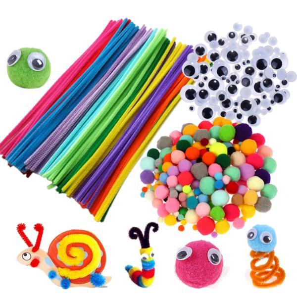 Dětská kreativní sada (50200100)