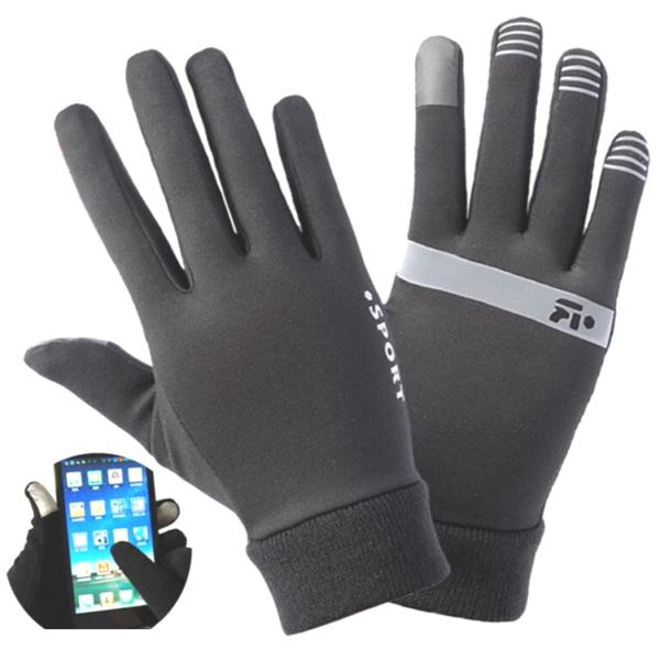 Unisex sportovní rukavice Nouel