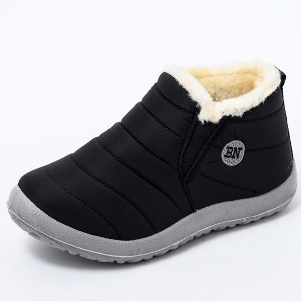 Unisex zimní kotníkové boty Stacey 2