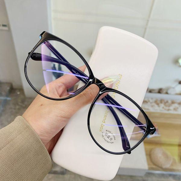 Počítačové brýle proti modrému světlu