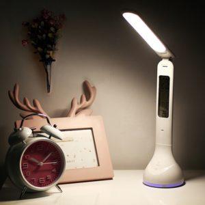 3v1 Skládací LED stolová lampa